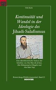 Kontinuität und Wandel in der Ideologie des Jihadi-Salafismus