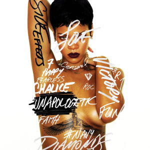 Unapologetic (Ltd.Deluxe Edt.)