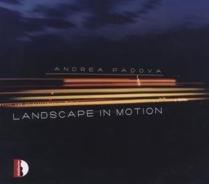 Landscape in Motion