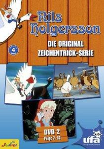 Nils Holgersson 2