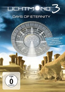 Days Of Eternity (DVD)