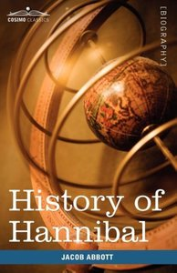 History of Hannibal, the Carthaginian