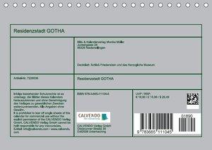 Residenzstadt GOTHA
