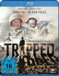 Trapped-In der Falle (Blu-ra