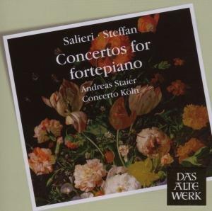 Concertos For Fortepiano