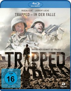 Trapped-In der Falle (Blu-ra