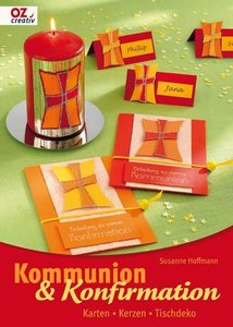 Hoffmann, S: Kommunion & Konfirmation