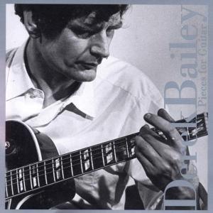 Pieces For Guitar 1966-1967