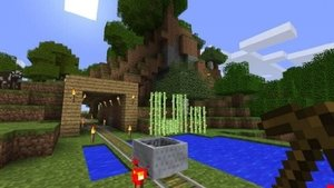 Minecraft - PS3-Edition