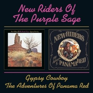 Gypsy Cowboy/The Adventure Of Panama Red