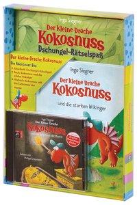 Der kleine Drache Kokosnuss - Das Abenteuer-Box-Set