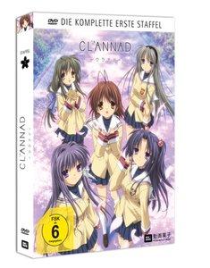 Clannad-Die Komplette 1.Staffel