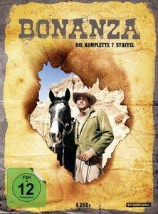 Bonanza - Die komplette 7. Staffel
