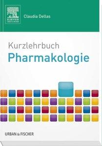 mediscript Kurzlehrbuch Pharmakologie