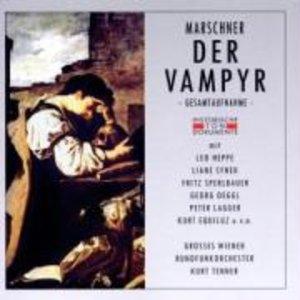 Der Vampyr (GA)