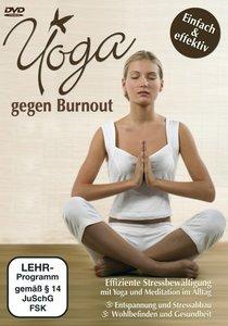 Yoga gegen Burnout