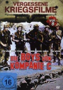 Die Boys Von Kompanie C