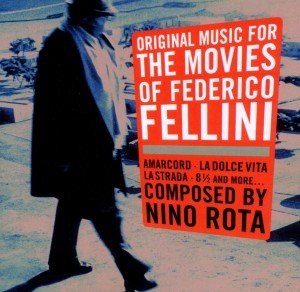 Music For Federico Fellini