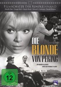 Die Blonde von Peking (Atlas Filmkunst)