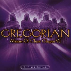 Masters Of Chant Chapter VI