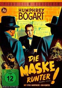 Die Maske runter (Deadline - U.S.A.)
