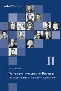 Protestantismus in Preußen 2