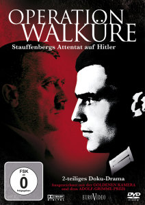 Operation Walküre (DVD)