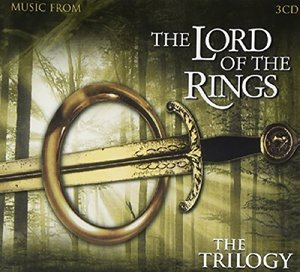 Lord Of The Rings-The Trilogy