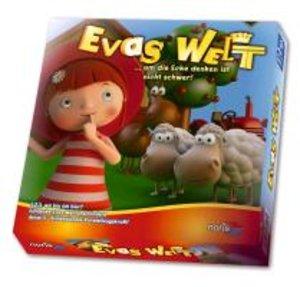 Noris 606016945 - Evas Welt