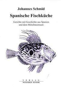 Spanische Fischküche