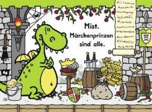 Ravensburger 14260 - Sheepworld: Märchenprinzen sind alle, Puzzl