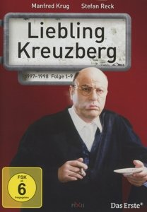 Liebling Kreuzberg-Folge 1-9
