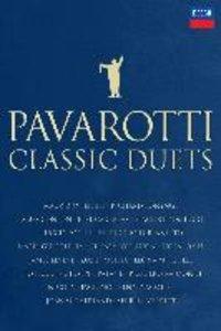 Pavarotti-Classic Duets (DVD)