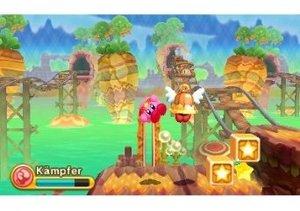 3DS Kirby Triple Deluxe. Für Nintendo