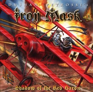 Shadow Of The Red Baron (Re-Release+Bonus)