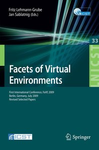 Facets of Virtual Environments
