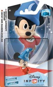Disney INFINITY - Figur Single Pack - Micky - der Zauberlehrling