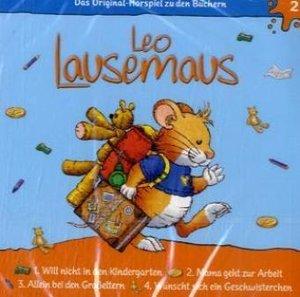 Leo Lausemaus 02