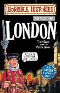 Horrible Histories. London