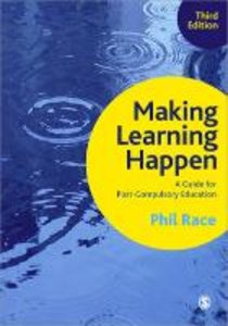 Making Learning Happen