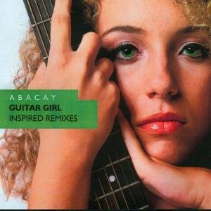 Guitar Girl (Inspired Remixes)
