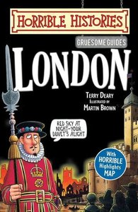 Horrible Histories. London
