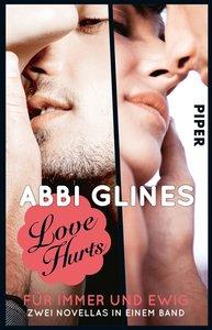 Love Hurts - Für immer und ewig