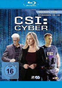 CSI: Cyber-Season 2.2 BD