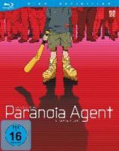 Paranoia Agent - Gesamtausgabe (2 Blu-rays)