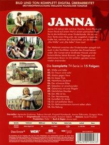 Janna-Die Komplette TV Serie