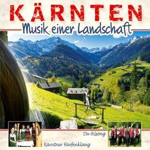 Kärnten-Musik einer Landschaft