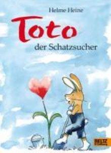 Toto der Schatzsucher