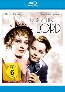 Der kleine Lord (1936) (Blu-ra