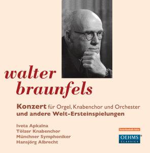 Konzert für Orgel,Knabenchor und Orchester